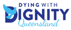 Past President Dying With Dignity Queensland | Sharon Tregoning Spiritual Palliative Care