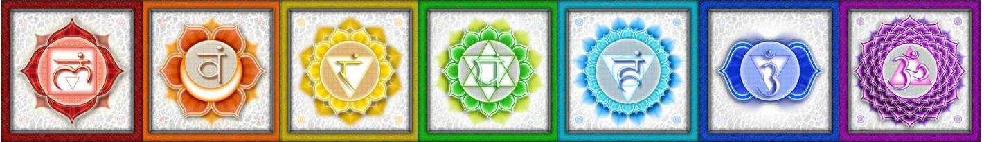 chakra balancing, spiritual palliative care