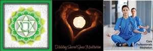 compassionate care, spiritual, meditation, palliative care, sacred space