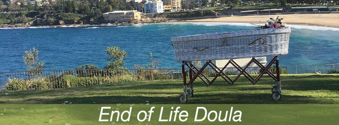 End of Life Doula | Spiritual Counsellor