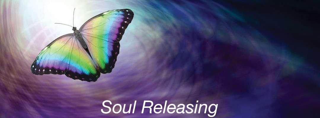 Soul Releasing | Spiritual Palliative Care