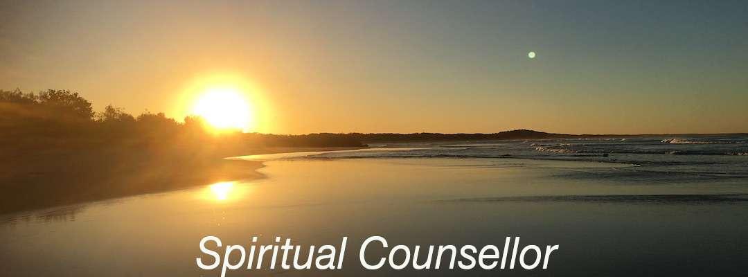 Spiritual Counselling | Spiritual Palliative Care