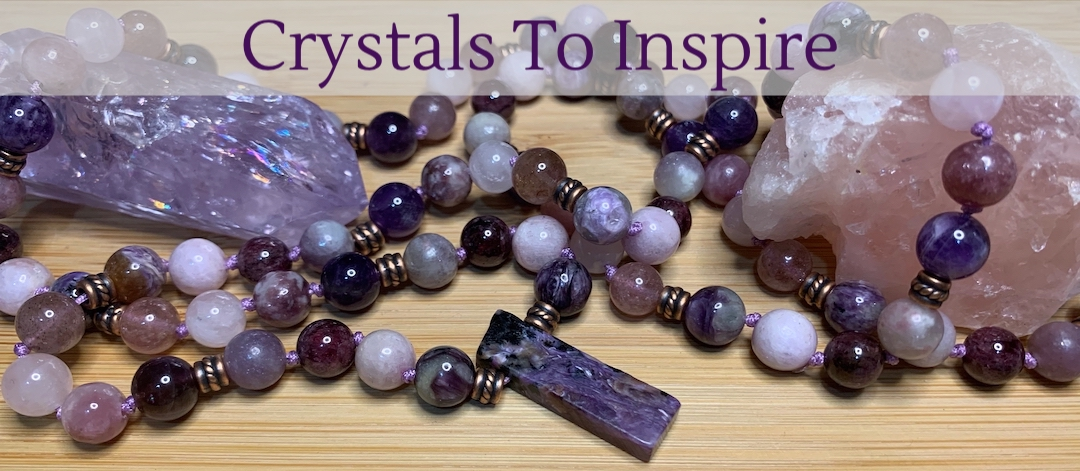 Crystals To Inspire