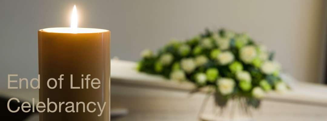 End of Life Celebrancy | Spiritual Palliative Care