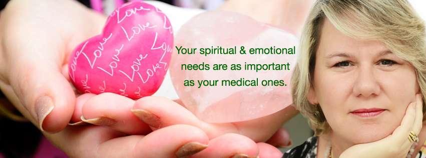Spiritual Palliative Care