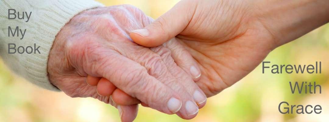 Farewell With Grace Book | Spiritual Palliative Care